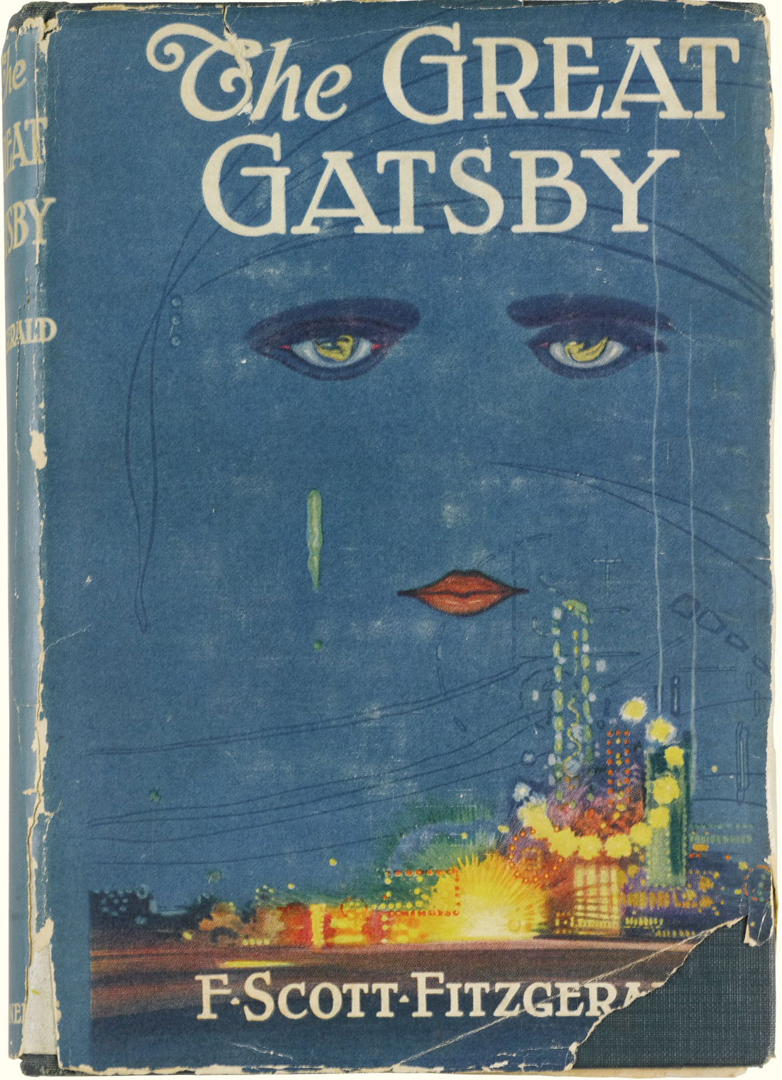 extent ways fitzgerald purely critical gatsbys dreams The great gatsby, by francis scott key fitzgerald is an incredibly renowned novelbeing that this novel is so well known, there have been many thoughts and opinions formed about it there is an.